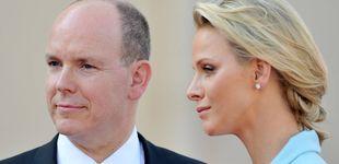 Post de La portada alemana que da por segura la  separación de Alberto y Charlène de Mónaco