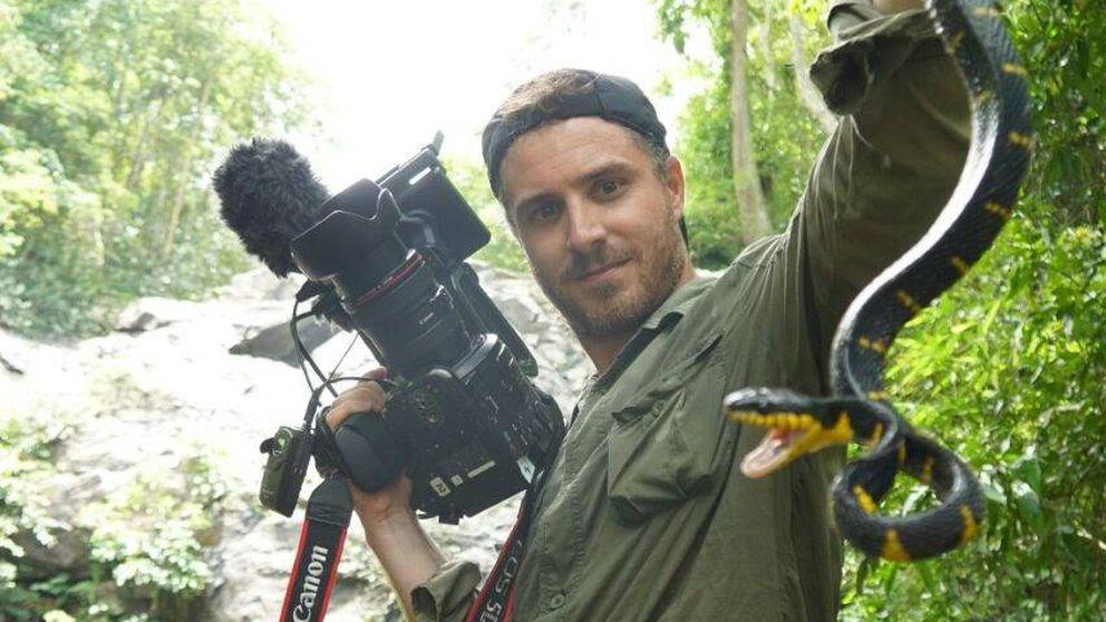Mikel Ciganda ('Wild Frank'): Tenemos siempre la sensación de querer repetir