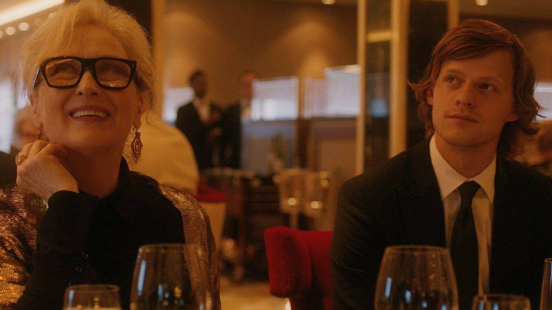 Meryl Streep protagoniza la última película de Steven Soderbergh. (HBO)