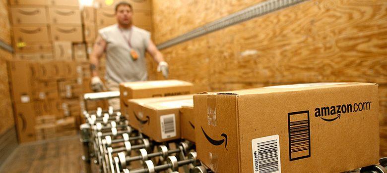 Foto: No compres mi libro en Amazon: un escritor contra el gigante en internet