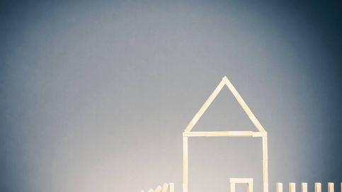 La primera pieza del dominó del ladrillo se tambalea: el sector residencial