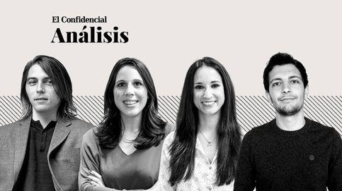 Los Análisis de EC   La lucha política entre PSOE y PP: el papel de los fondos europeos
