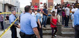 Post de Al menos seis agentes de Policía heridos en un tiroteo en Filadelfia (EEUU)