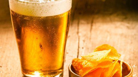 ¿Te gusta la cerveza? Aprende a tirarla bien (en cinco pasos)