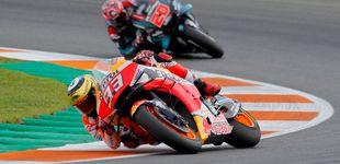 Post de Mundial de MotoGP 2020: horario y dónde ver en TV y 'online' el motociclismo