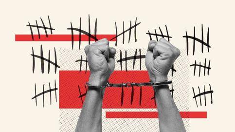 Estuve 579 días presa por error: la Justicia rechaza el 90% de reclamaciones por sus fallos