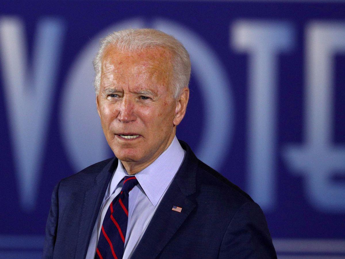 La maldición de Joe Biden o cómo superar la muerte de una esposa y dos hijos