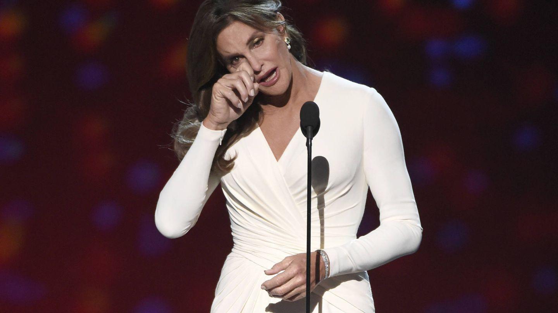 Caitlyn Jenner en los premios ESPY