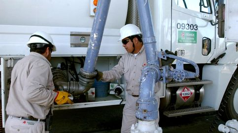 Repsol está de enhorabuena: el petróleo se dispara un 4% gracias a Arabia Saudí
