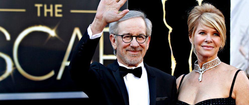 La Academia vuelve a vapulear a Spielberg