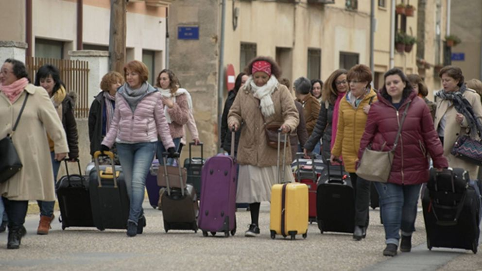 '7 días sin ellas', un grito feminista (para 'dummies') necesario en TVE