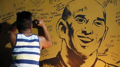 Los aficionados recuerdan Kobe Bryant