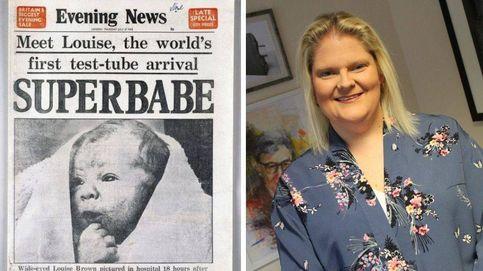 Qué fue de Louise Joy Brown: 41 años de la primera bebé probeta