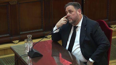 Junqueras encabezará la lista de ERC en las elecciones generales
