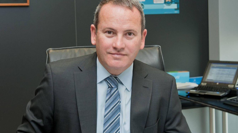 Telefónica prescinde de Lloves y refuerza a Navarro en el Comité Ejecutivo