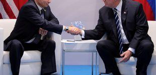 Post de El presidente ruso tiene por primera vez mejor nota en el mundo que el de EEUU