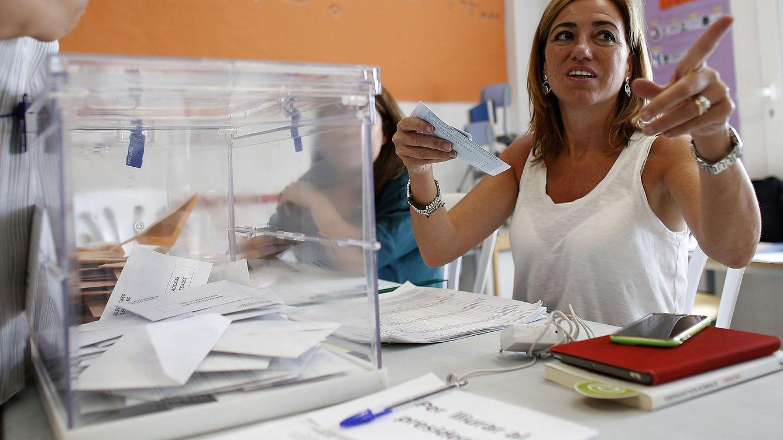 ¿Qué exministra del PSOE se ha pasado al boxeo (y no es María Antonia Trujillo)?