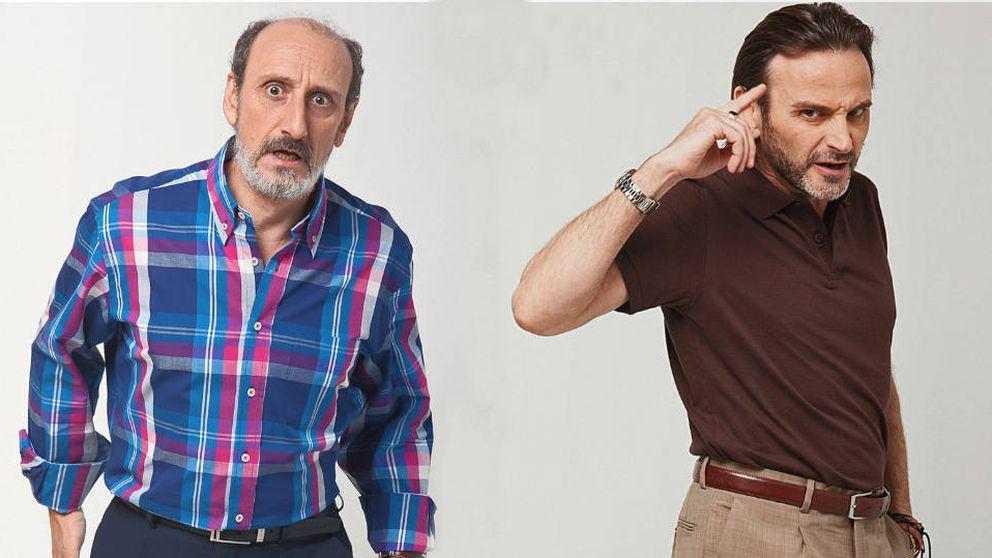 La que se defrauda: Hacienda gana a los actores Fernando Tejero y José Luis Gil
