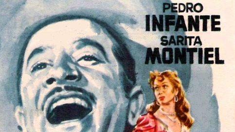 Cinco años sin Sara Montiel: ordenamos los pósteres de sus películas de peor a mejor