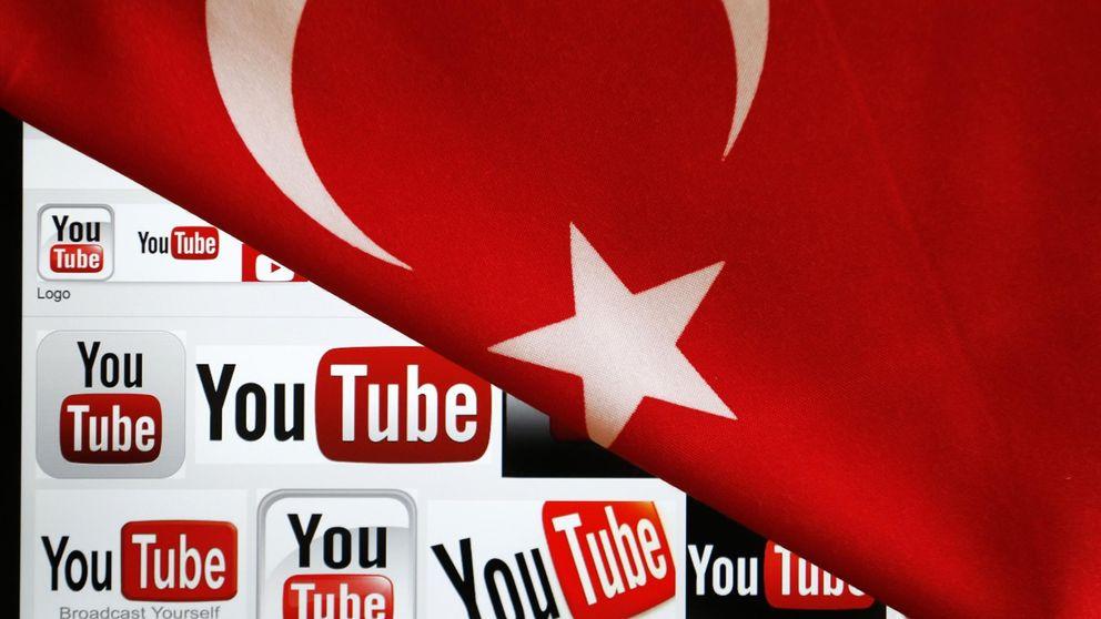 Turquía aprueba una ley para aumentar su control sobre las redes sociales