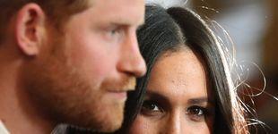 Post de Harry y Meghan muestran cómo hacen sus artesanales invitaciones de boda