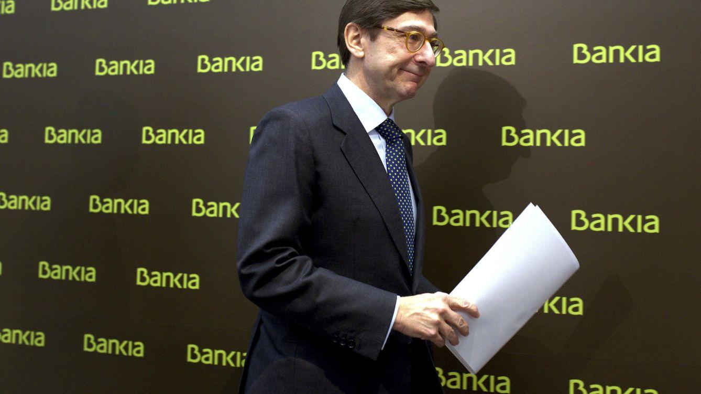 Foto: El presidente de Bankia, José Ignacio Goirigolzarri. Reuters