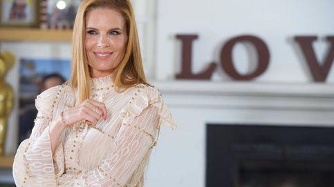 """El emotivo cumpleaños de Olivia de Borbón: a pesar de la tristeza, """"hoy hay fiesta en casa"""""""