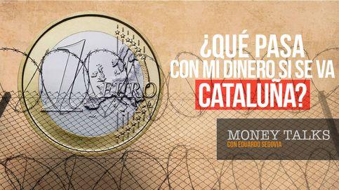 Devaluación y corralito, los mayores riesgos para el dinero si Cataluña se independizara