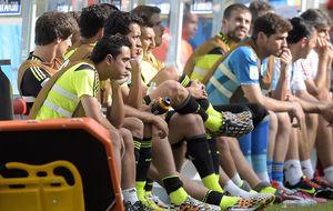Ruptura total con Xavi Hernández y nevera para Piqué, Fàbregas y Jordi Alba