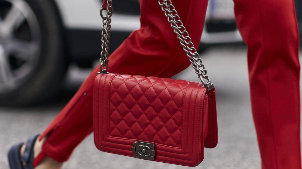 Manual de estilo en total red: así es como tienes que llevar el rojo esta primavera
