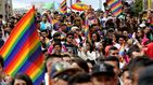 Pistoletazo de salida a las fiestas del Orgullo Gay en Madrid