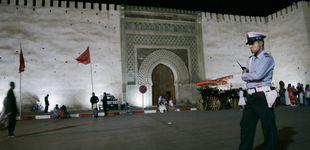 Post de Marruecos detiene a un jefe de la Camorra napolitana buscado por España e Italia