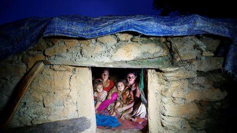 Relegadas a una choza por tener la regla: una práctica que mata a mujeres en Nepal