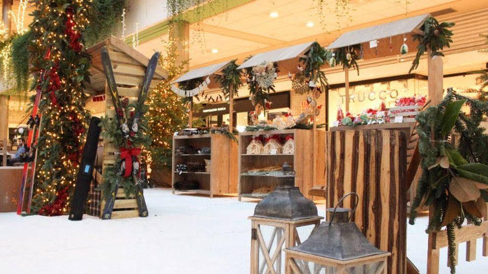 Mercadillos de Navidad: dónde comprar regalos cool en Madrid este puente