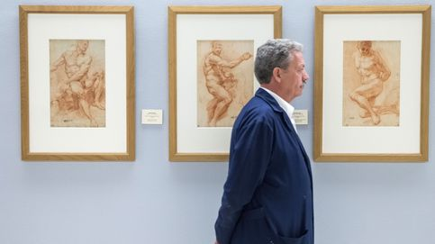 Las joyas exiliadas del dibujo español a la galería Uffizi vuelven a casa (de visita)