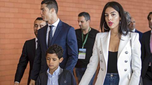 Ronaldo, feliz y honrado por su homenaje en Madeira