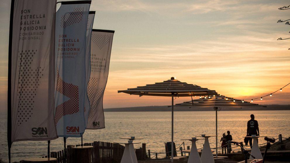 Festival sorpresa en Formentera: solo conoces el cartel cuando llegas a la isla