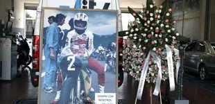 Post de Avalancha de homenajes a Ángel Nieto: