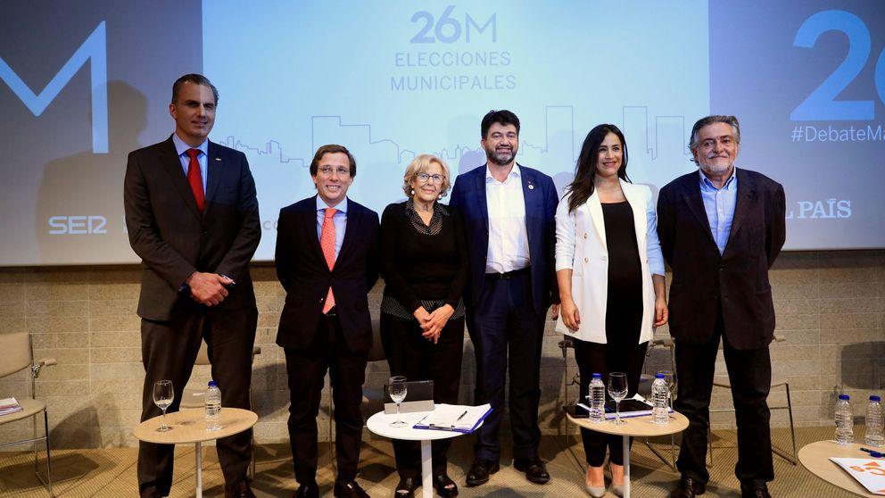 Los dos distritos que decidirán las elecciones en el Ayuntamiento de Madrid