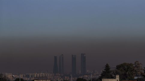 Madrid desactiva el lunes todas las restricciones al tráfico por contaminación