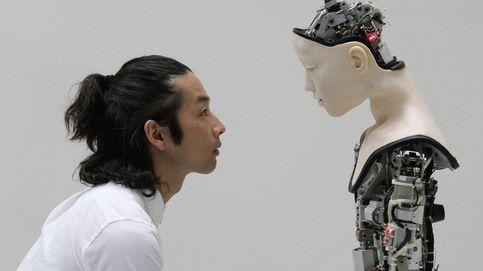 Inteligencia Artificial: una exposición sobre seres 'Más que humanos'