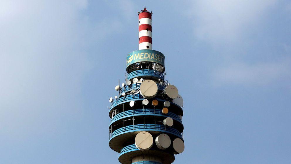 Mediaset busca un acuerdo con Vivendi e Italia suspende de forma cautelar la fusión