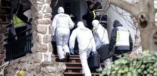 Post de La web antiterrorista de la Ertzaintza se olvida de los yihadistas... y casi de ETA