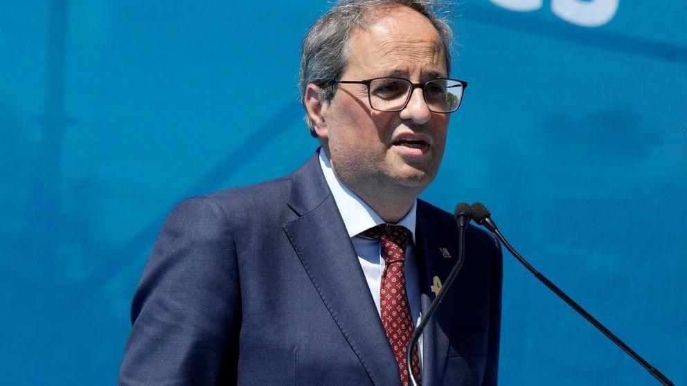 Así fue el pacto secreto de la CUP, CDC y ERC del 1-O para hacer el referéndum catalán