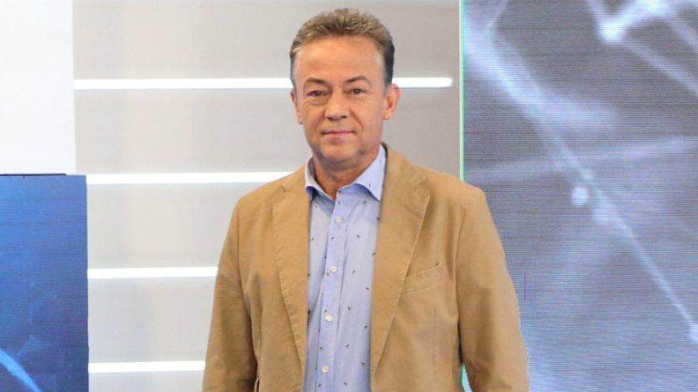 Sergio Sauca, otro histórico rostro relegado en TVE