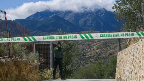 La Policía investiga el entorno de la mujer hallada muerta en Tolox y buscan su coche