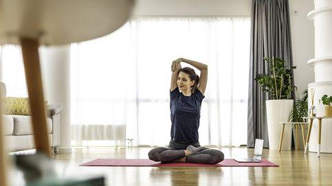¿Ayuda a adelgazar el estiramiento previo al ejercicio?