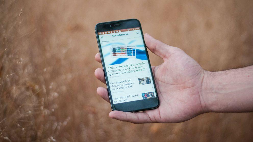 Xiaomi Mi A1, imposible algo mejor por este precio