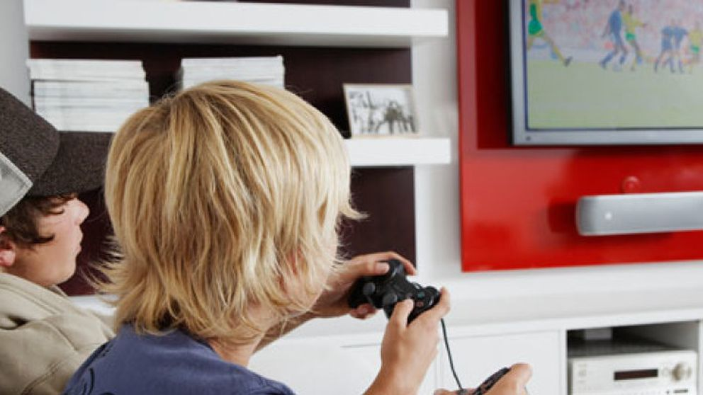 La televisión y los videojuegos no son tan malos para los niños