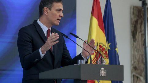 Sánchez sitúa a EEUU como aliado principal y marca distancias con China y Rusia